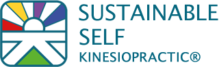 Kinesiology - Sustainable Self Logo